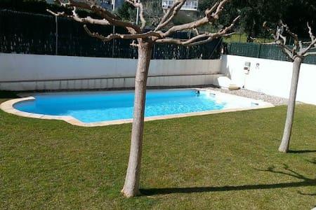 ACOGEDORA PLANTA BAJA - Calonge - Appartement