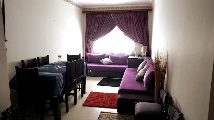 Tingi Cozy Apartment+ Breakfast
