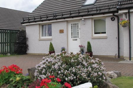Birch cottage - Aviemore - Huis