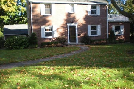 Highland House - Hartford