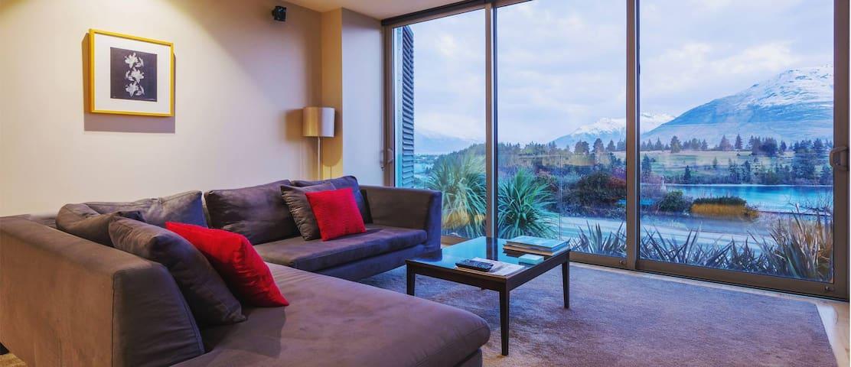 1 Bedroom Premier Apartment - Queenstown - Apartment
