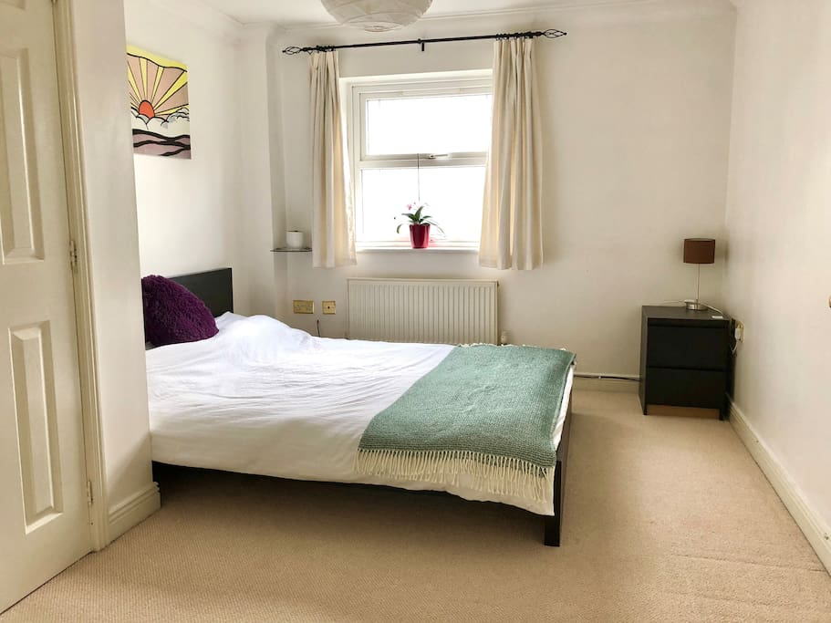 Private Rent Room In Andover