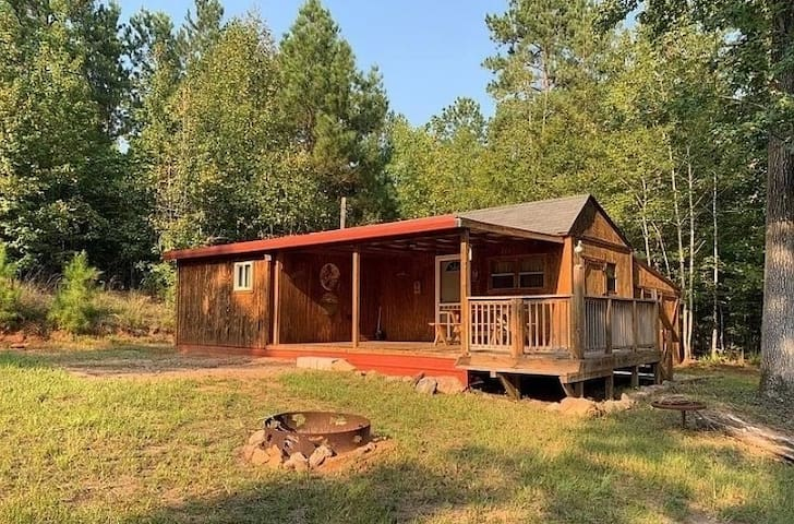 **Cabin in the Woods**