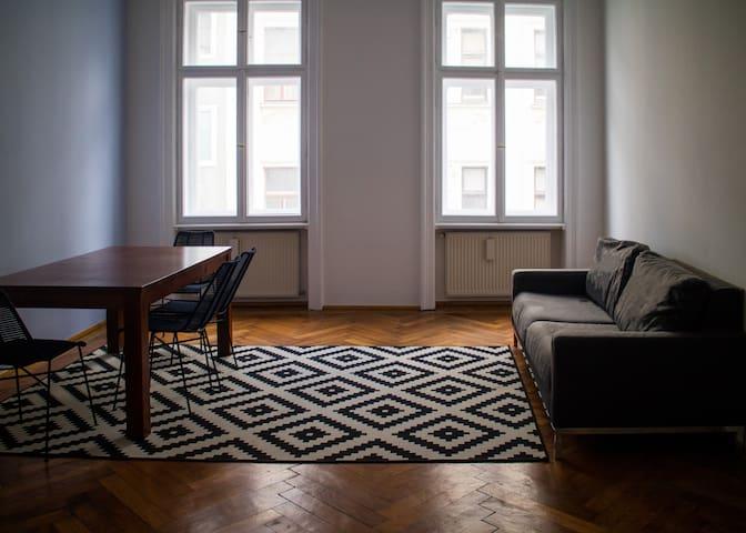 Wohnung in Mitten von Wien