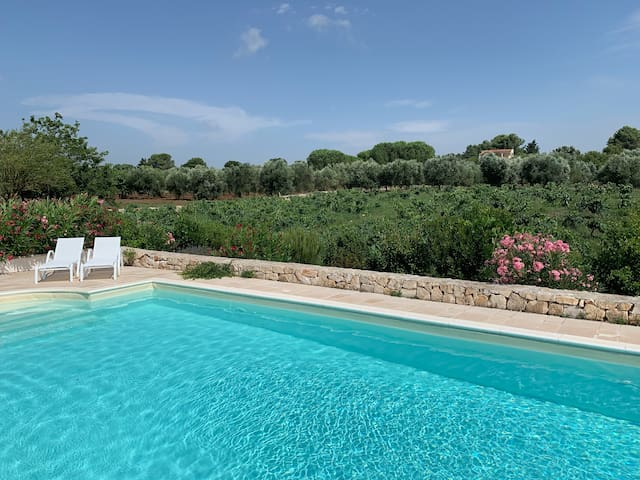 "Casa ""Giulia"" with private pool"