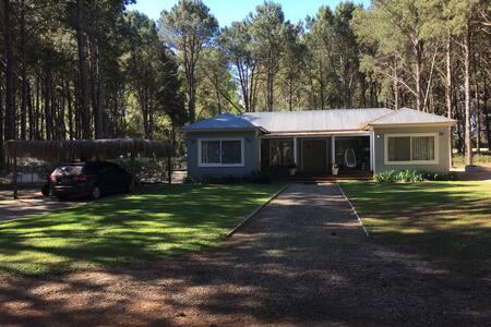 Casa en el club de campo El Faro! - Carmelo