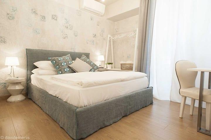 Sleep In Udine Camera Capri