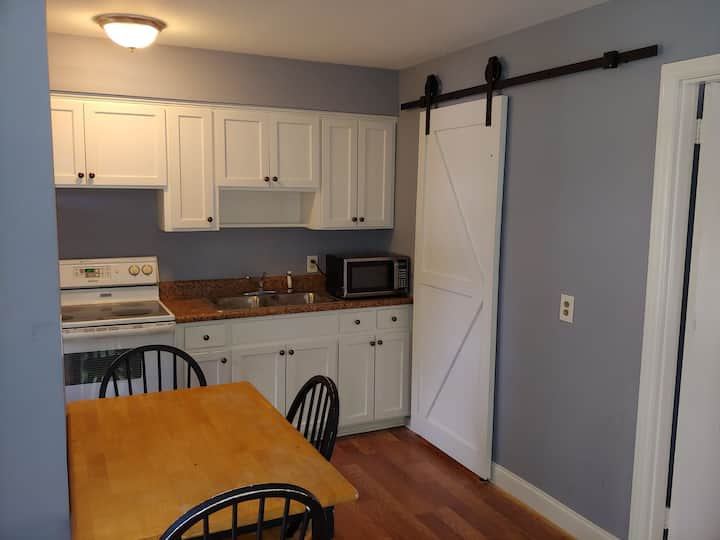 Apartment in Greensboro