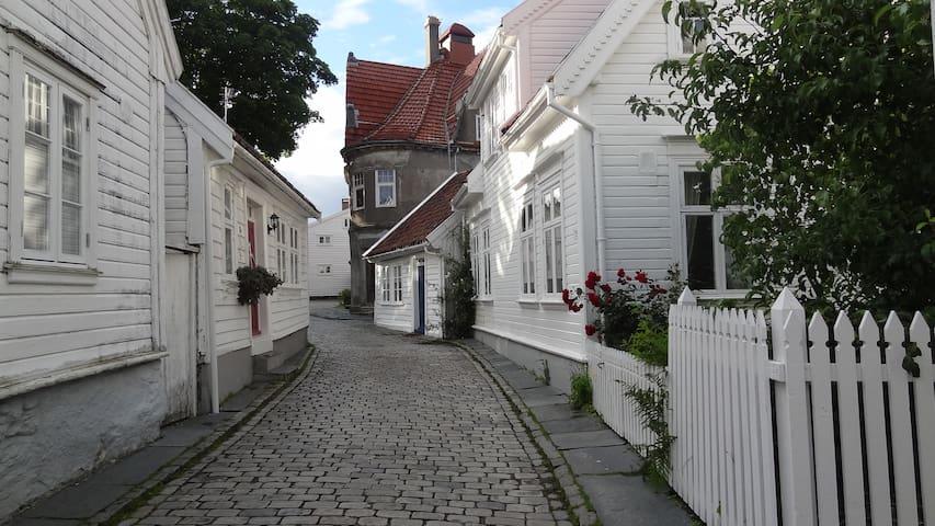 Stavanger Inn - Stavanger - Haus
