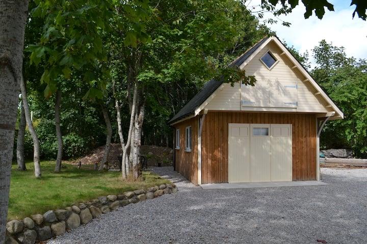 Loch Ness Studio