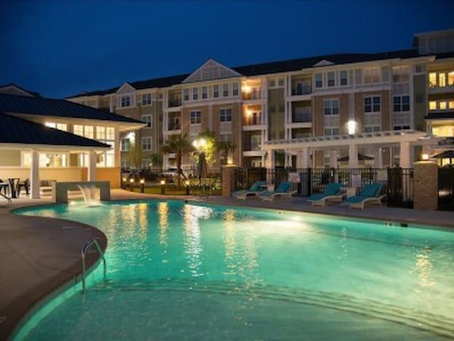 Great AND affordable VA Beach Apartment