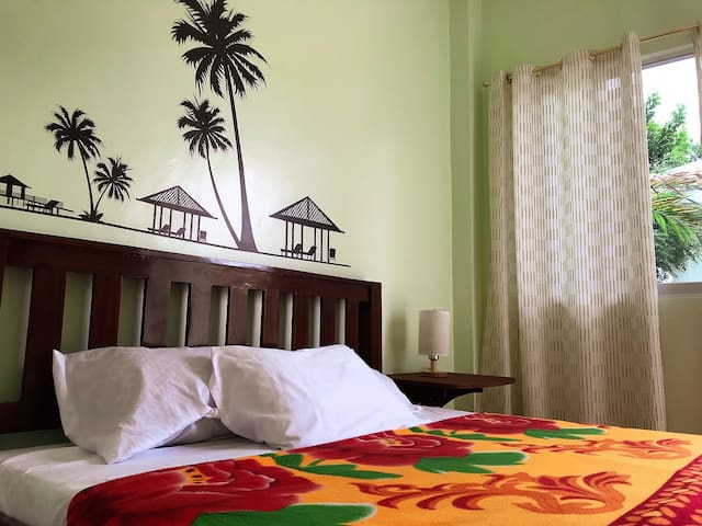 Ananets hotel - room 1