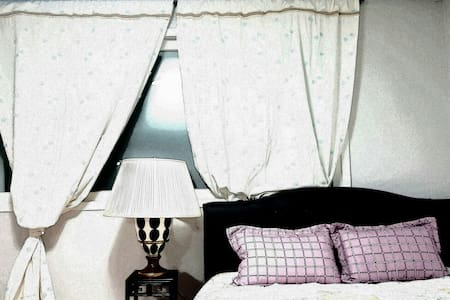 Pong house Private 2Rooms•1Bath•Seoul Station 7min