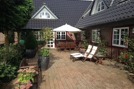 Country Bed & Breakfast Horsens - Horsens - Penzion (B&B)
