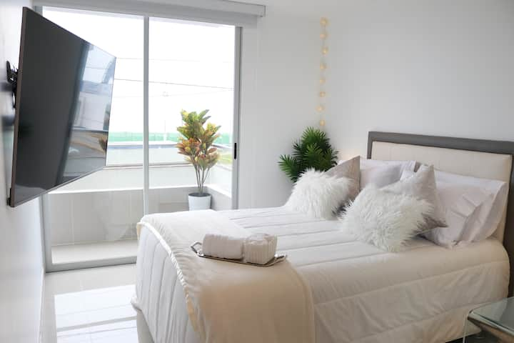 LE Blanc,Ocean View Luxury and Modern