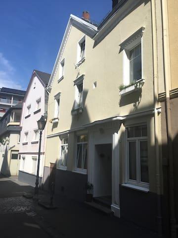 Gemütliches Appartement im Herzen von Boppard