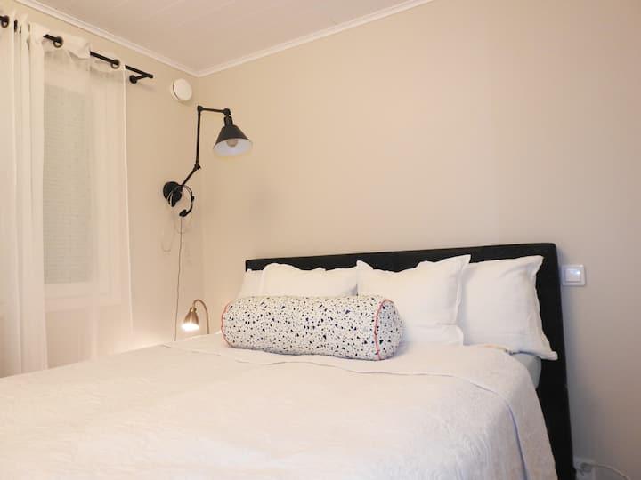 Annemari's Bed, Breakfast & Sauna