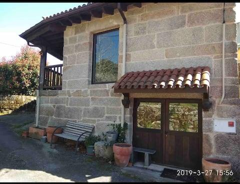Ribeira Sacra (Loft Rural)