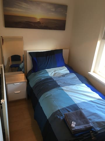 Cosy Single Room In Littlemore Oxford
