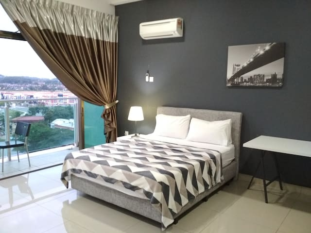 Short Monthly Rent Available[JB UTOPIA]@A2 (2pax)