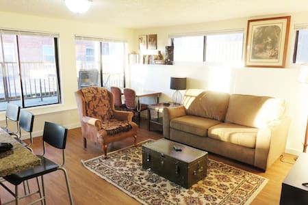 BIG Place by Link, Light Rail, Downtown, and More! - Seattle - Lakás