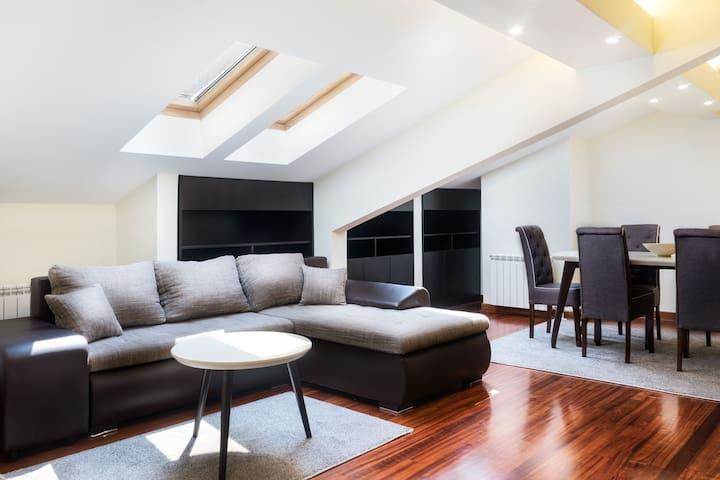 ApartHotel FeelBelgrade - 2 bedroom apartments