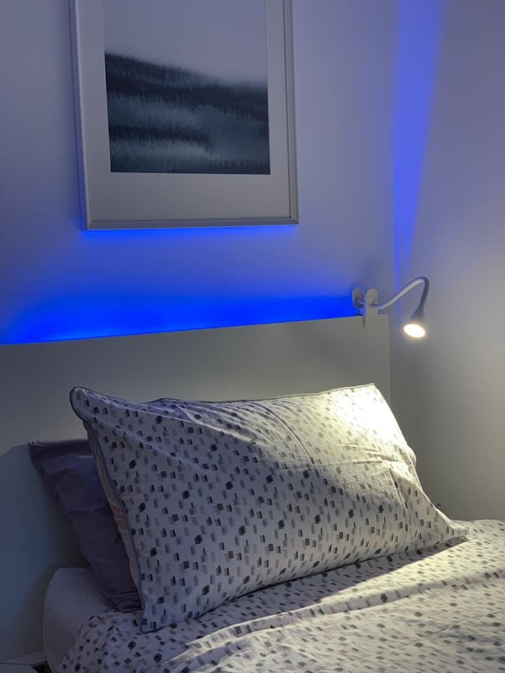 Nice single bedroom