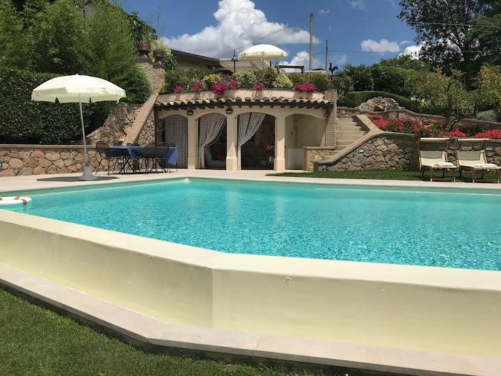 Casa Vacanze L'Usignolo