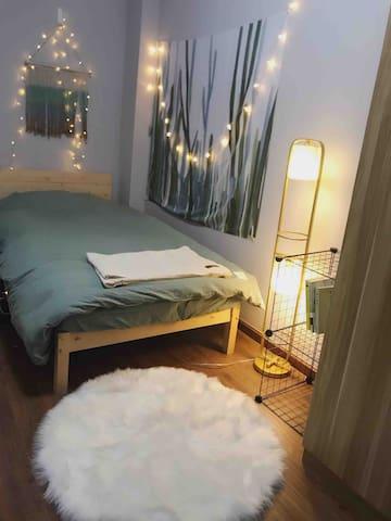 房间 The Room