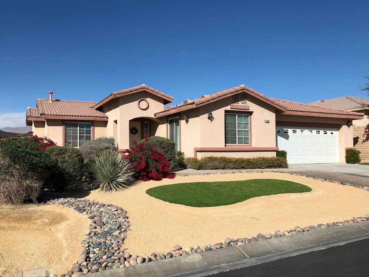3 Bedroom / 3 Bath in gated community