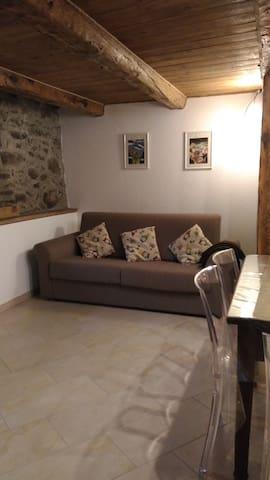 Grazioso appartamento in Val di Rhêmes