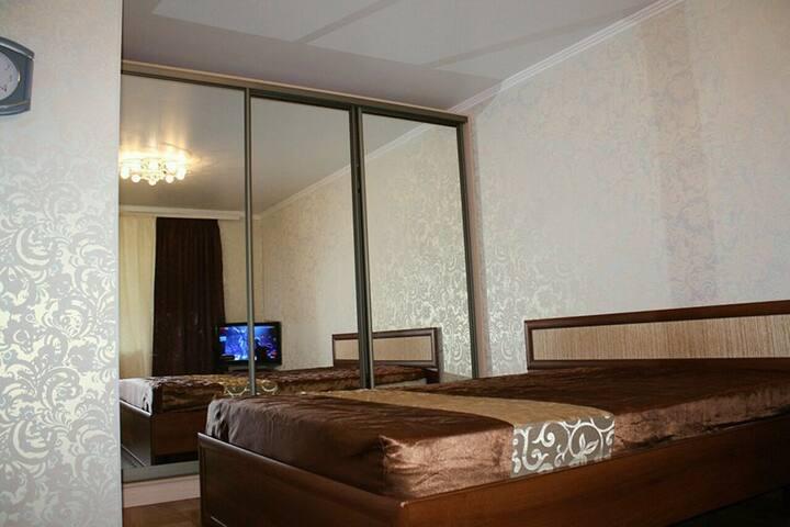 Г. Зеленодольск, уютная квартира в самом центре