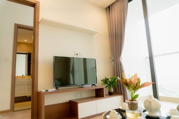 Hanoi Skylake Apartment 3
