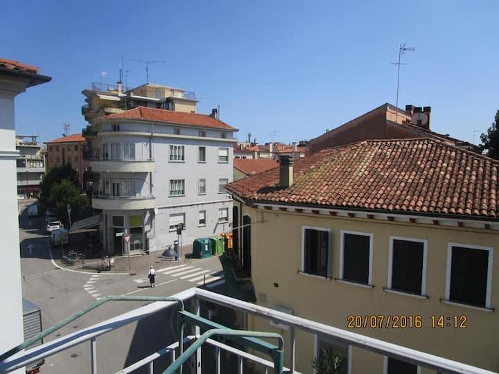 Appartamento Via Verdi