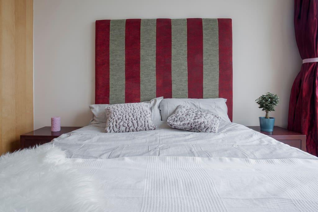Ensuite Seaview Bedroom Room 1