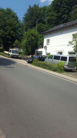 Haus Waldesruh - Schalksmühle - Pis