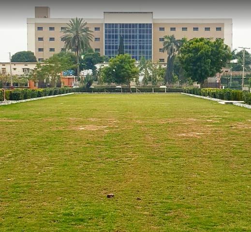 Darul Ziafat Rabwah
