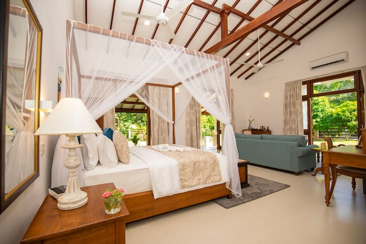 Anodawa Boutique Villa - Royal Suite