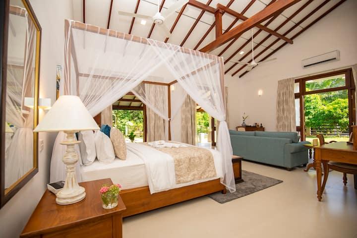 Anodawa Boutique Villa - Royal Suite