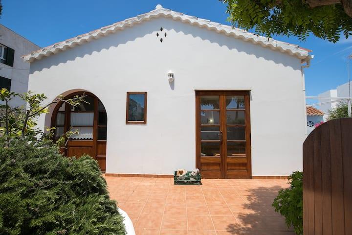 Townhouse in a central location - Villa Republica Argentina