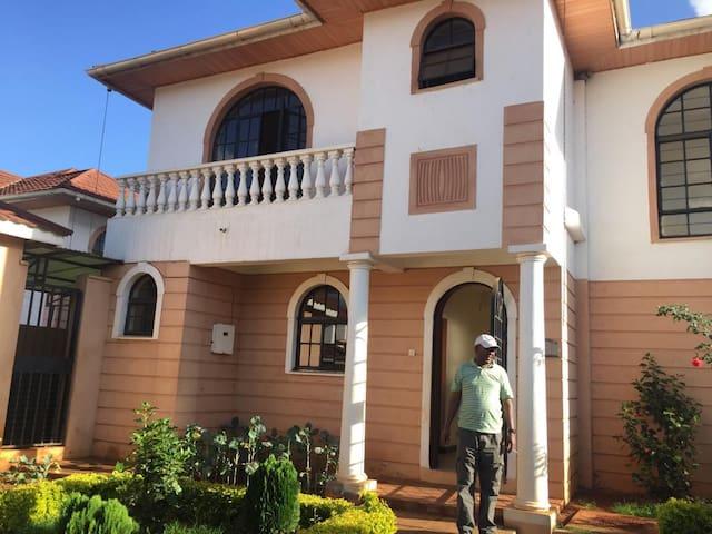 A Villa to Remember at 5 Star