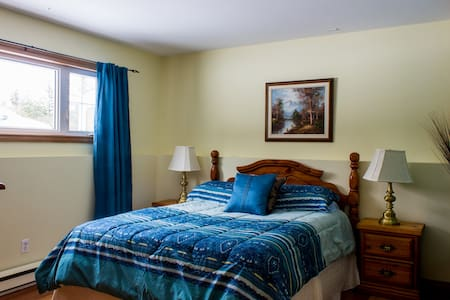 Beach Lovers Retreat - Lawrencetown