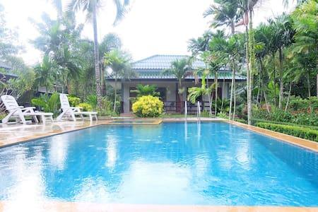 Ao nang Hub Resort 2 - Ao Nang