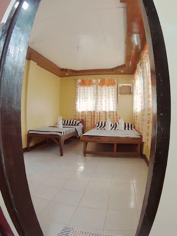 Abis Compound Guest house