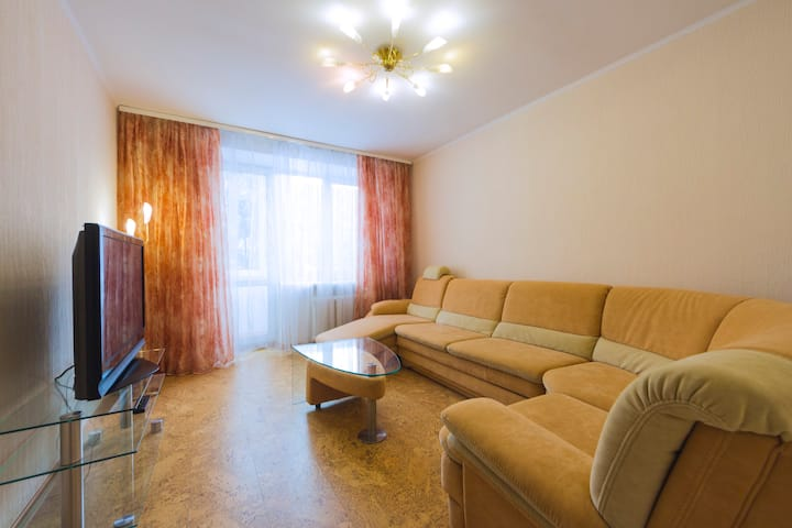Сity Apartment on Prospekt Mira