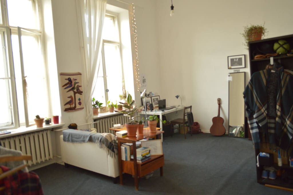 Nasz The Nicest Room <3