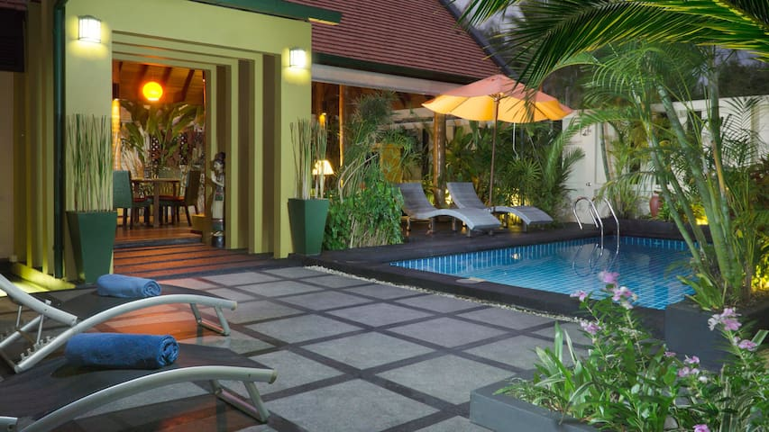 rooms to go baby graceful amp 1 bedroom villa with pool villas for 16993