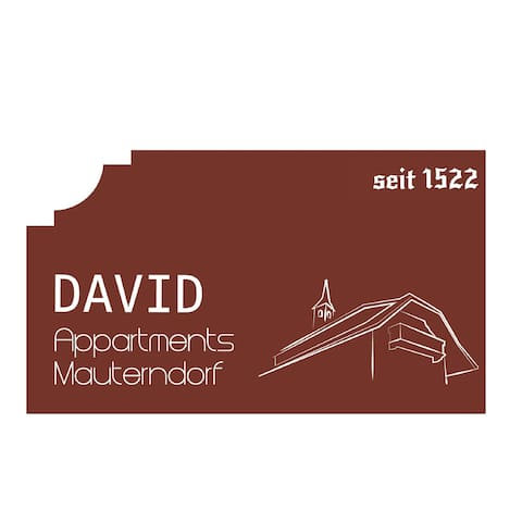 David Appartments - Double Bed Room Exklusive