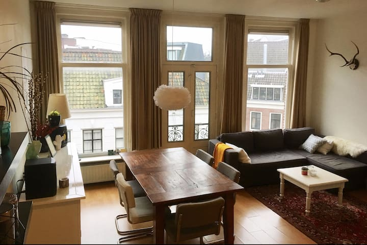 Charming City Centre Retreat - Utrecht - Lakás