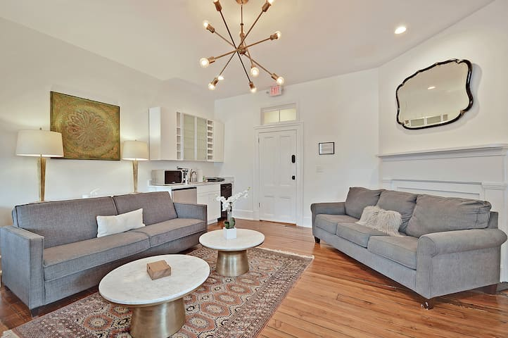 West Elm Suite (Historic Downtown) - Apartments for Rent in ...